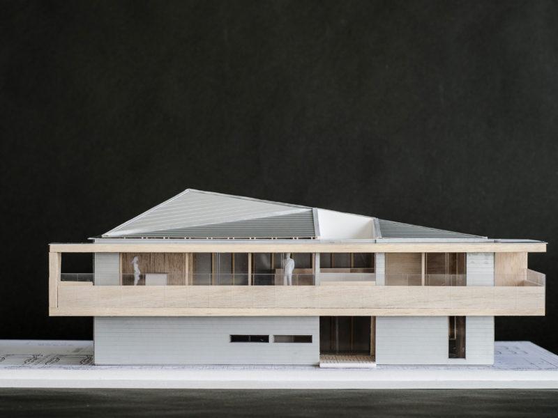 KYHの模型写真