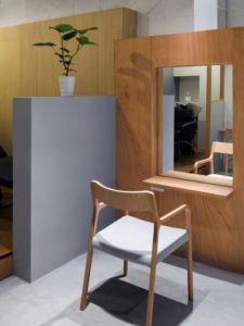 北浦和の美容室