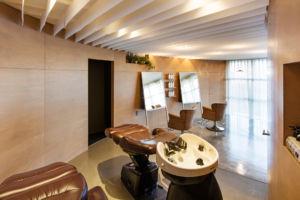 守谷の美容室